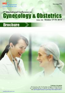 Gynecology & Obstetrics