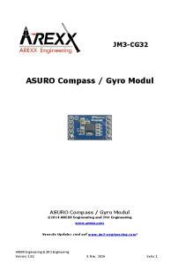 Gyro Modul