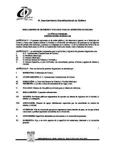 H. Ayuntamiento Constitucional de Colima