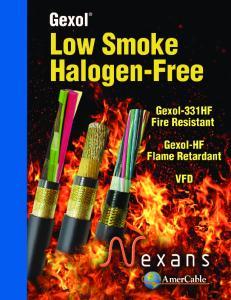 Halogen-Free