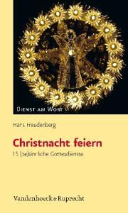 Hans Freudenberg, Christnacht feiern