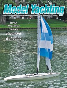 Hardware & Rigging. Special Web Edition Featuring