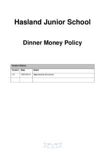 Hasland Junior School