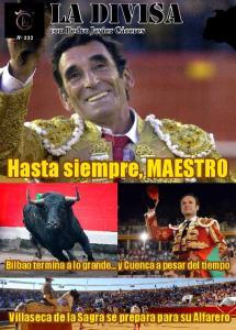 Hasta siempre, MAESTRO