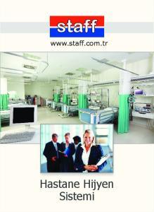 Hastane Hijyen Sistemi