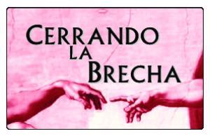 HAY UNA BRECHA ENTRE EL CREADOR Y SUS HIJOS CREADOS!