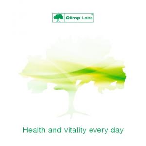 Health and vitality every day
