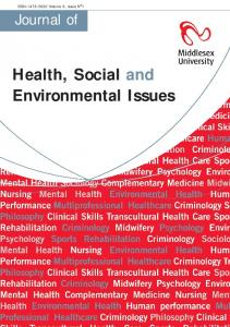 Health, Social and Environmental Issues