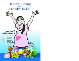 Healthy Eating. for a. Healthy Baby