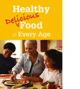 Healthy Food. at Every Age
