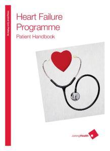 Heart Failure Programme