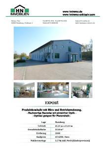Heiner Nies Tel: Fax: Mainburg, Feldhans 2 Mobil: