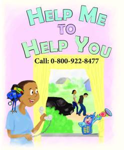 Help Me Help You Call: