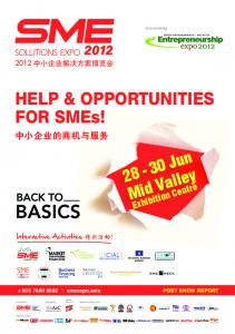 HELP & OPPORTUNITIES FOR SMEs!