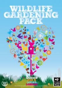 Help transform the capital s 3 million gardens into a network of nature reserves