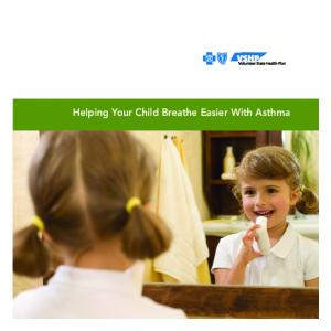 Helping Your Child Breathe Easier With Asthma