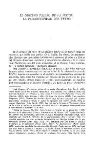 Hemos tenido en cuenta, particularmente, los estudios post-estructuralistas de Jacques Derrida 2. De hecho, la praxis de infinita