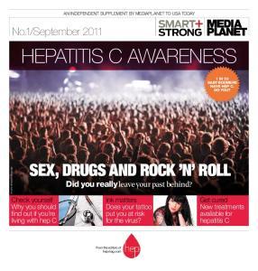 hepatitis C awareness