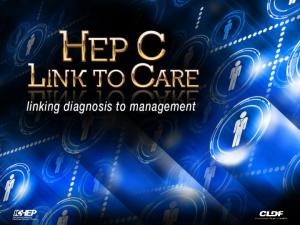 Hepatitis C Testing, Diagnosis and Linkage to Care