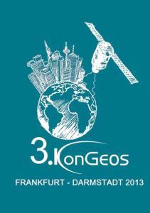 Herausgeber: KonGeoS-Organisationsteam FH Frankfurt und TU Darmstadt