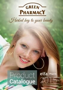 Herbal key to your beauty