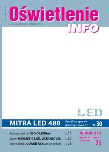 HERMETIC LED, OCEANIC LED
