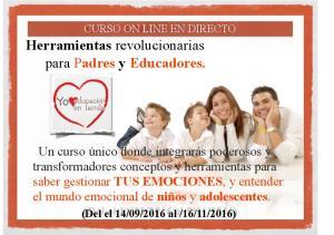 Herramientas revolucionarias para Padres y Educadores