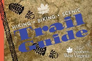 Hiking Biking Scenic