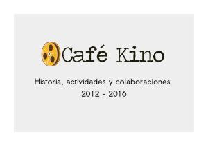 Historia, actividades y colaboraciones