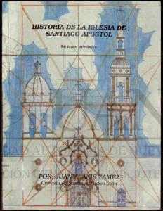 HISTORIA DE LA IGLESIA DE SANTIAGO APOSTOL