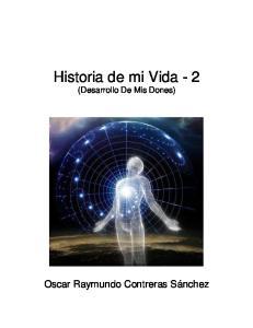 Historia de mi Vida - 2