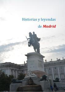 Historias y leyendas de Madrid