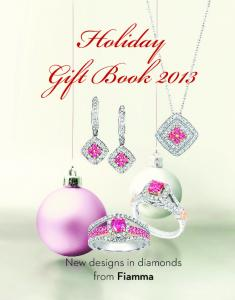 Holiday Gift Book 2013