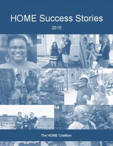 HOME Success Stories