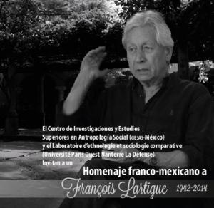 Homenaje franco-mexicano a