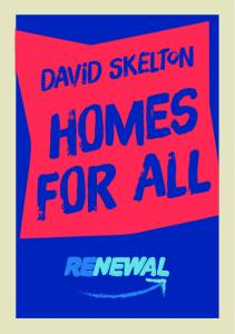HOMES FOR ALL Extending home ownership to the low-paid