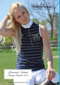Horseware clothing Collections