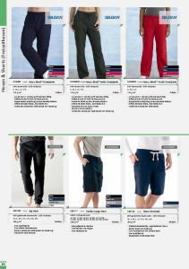 Hosen & Shorts (Freizeithosen)