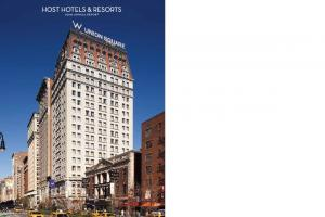 HOST HOTELS & RESORTS 2010 ANNUAL REPORT