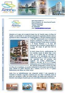 Hotel Adonis PLAZA ***
