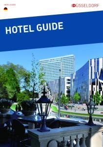 Hotel Guide. Hotel guide