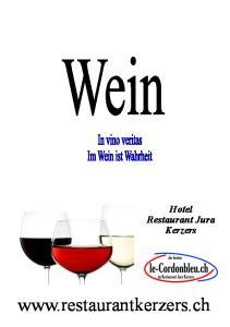Hotel Restaurant Jura Kerzers
