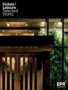 Hotels+ Leisure Selected Works