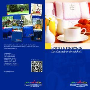 hotels & pensionen das Gastgeber-Verzeichnis