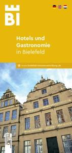 Hotels und Gastronomie in Bielefeld