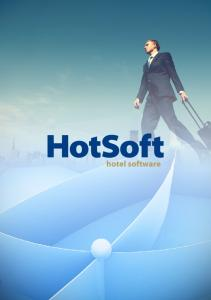 HotSoft - Hotel Reservations System