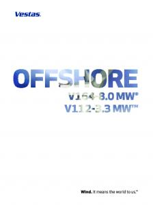How can offshore experience improve your business case certainty?