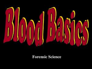How much blood is in the human. About 5 liters. body?