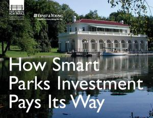 How Smart Parks Investment Pays Its Way