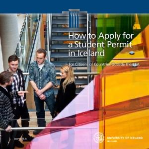 How to Apply for a Student Permit in Iceland